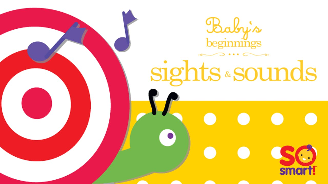 Baby's Beginnings: Sights & Sounds