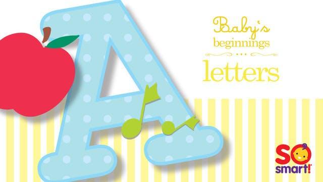 Beginnings - Letters