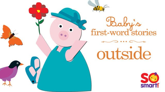 First Words - Outside