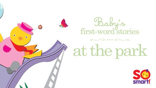 First Words - At the Park