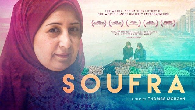 Soufra (72 mins)