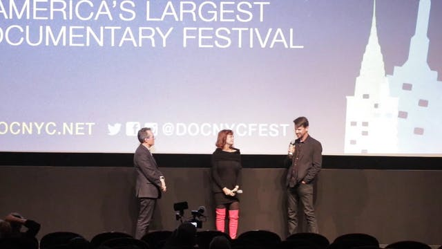 Q&A of SOUFRA with Susan Sarandon and...