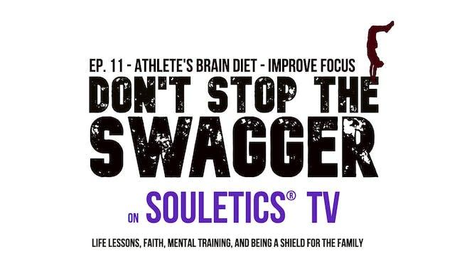 Athlete's Diet- Brain Healthy Foods f...