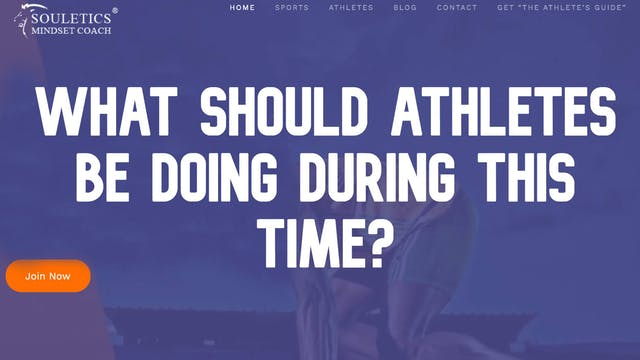 Sports Recruiting - What Athletes Can...