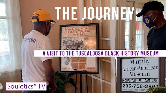 Tuscaloosa Black History Museum