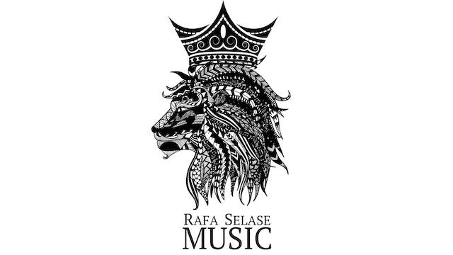 Rafa Selase: The Soundtrack to Keep you Moving Forward