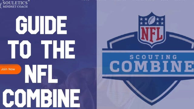 Guide To The NFL Combine Tests - Ep. 15