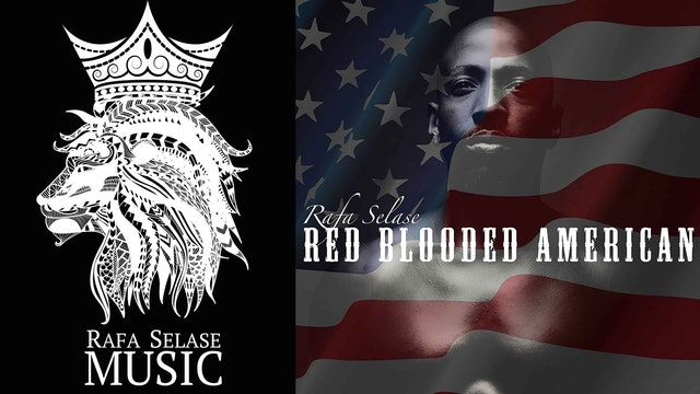 Red Blooded American: Official Music Video