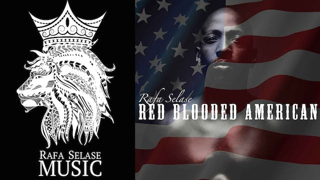 Red Blooded American: Official Music ...
