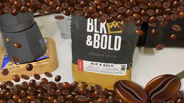 Colorado Coffee Break with Souletic Mama