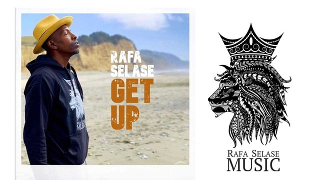 """Get Up 2021: Re-Released Music Video for the Song """"Get Up"""""""