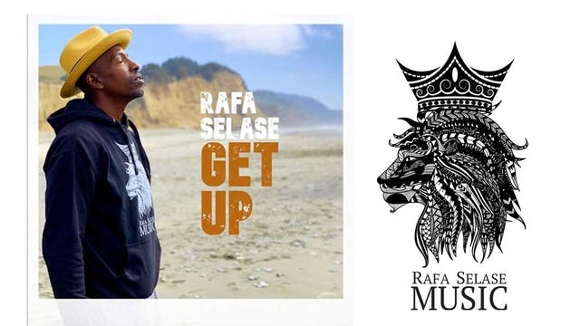 Get Up 2021: Re-Released Music Video ...