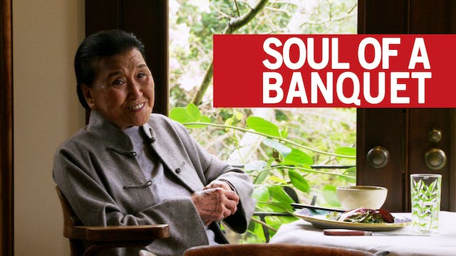 Soul of a Banquet - Feature Film
