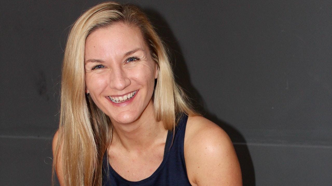Laura Wheeler