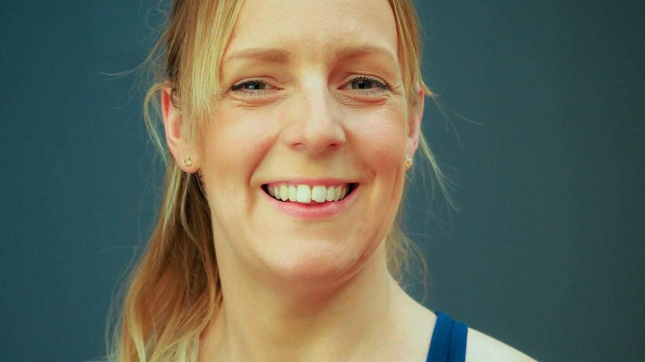 Becky Clissett