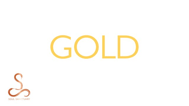 Gold & Annual Members Bundle