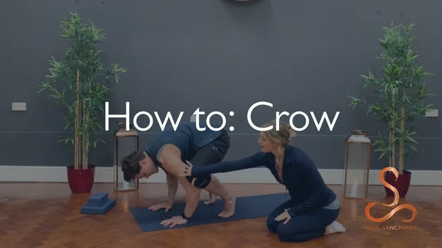 How to: Crow