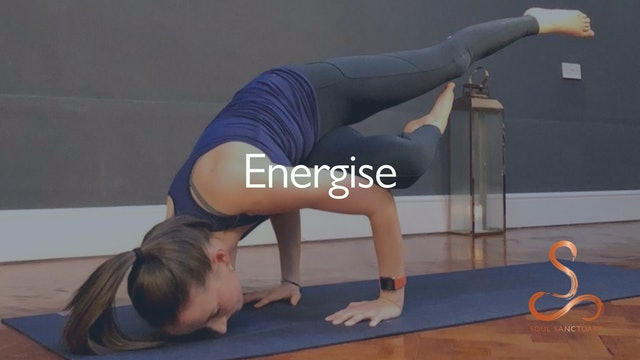 Energising Classes