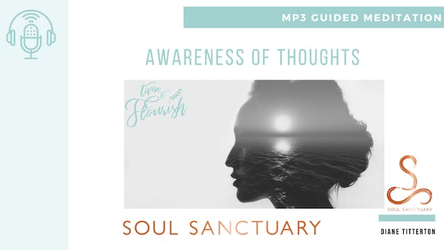 Lesson 3c - Meditation: Awareness of ...
