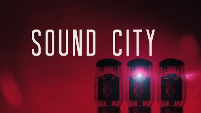Sound City - Japanese