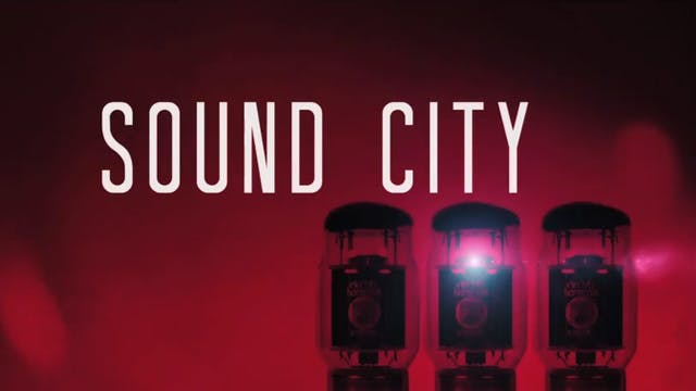 Sound City (5.1 surround sound)