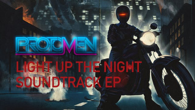 Digital Soundtrack EP