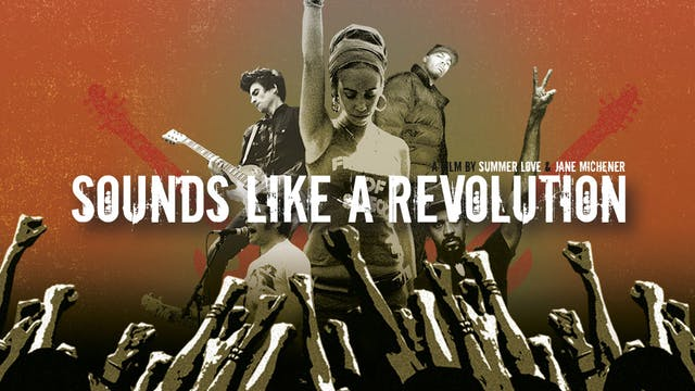 Sounds Like a Revolution (60 Min)