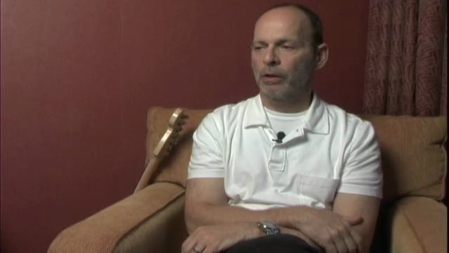 Wayne Kramer Interview