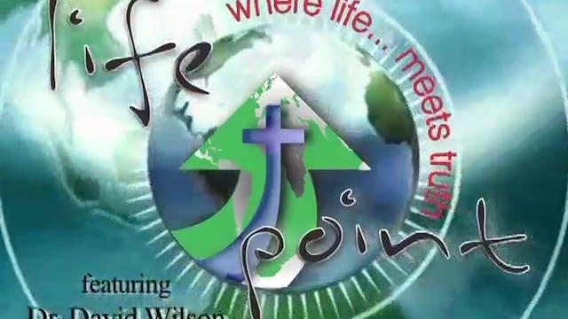 Sermon 4-7-13