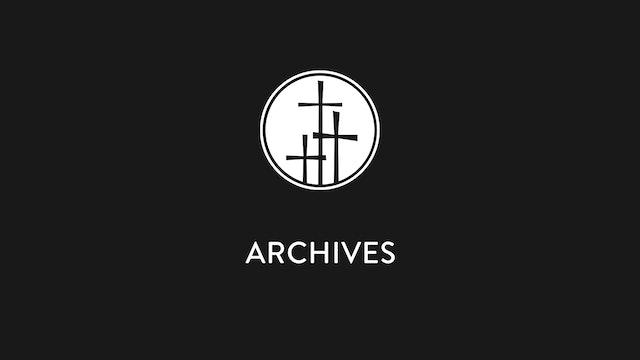 Sermon Archives