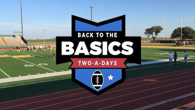 Back To The Basics (SI)