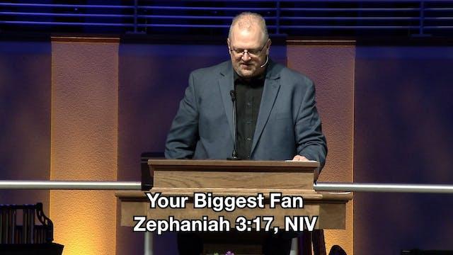 Your Biggest Fan