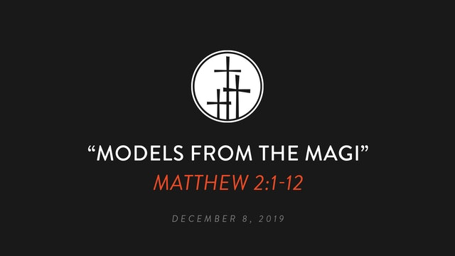 Models From The Magi