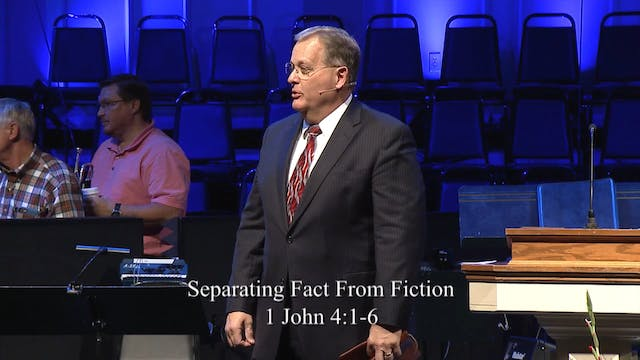 Separating Fact From Fiction