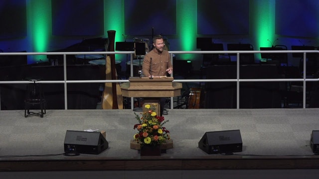 Did You Know God Loves You? // Dr. Brandon Hays