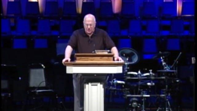A Walk Through God's Word - Exodus (9...
