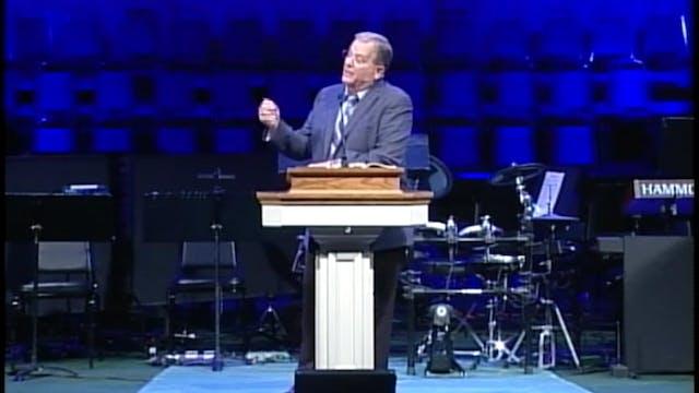 A Walk Through God's Word - Judges (1...