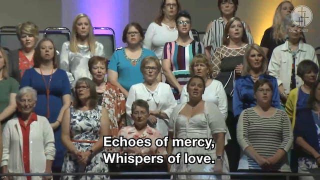 August 11, 2019 - Worship Service