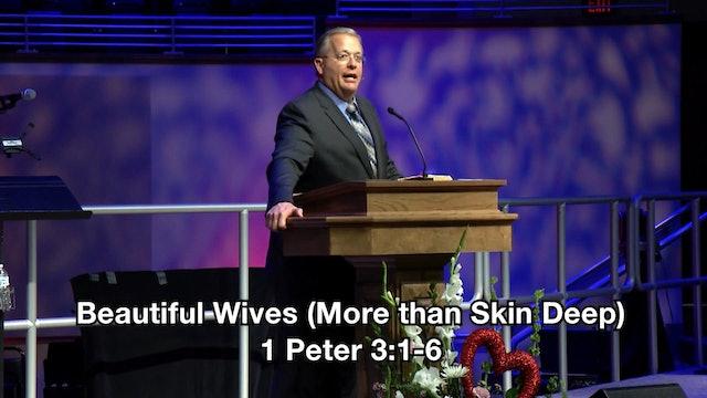 Beautiful Wives (More Than Skin Deep)