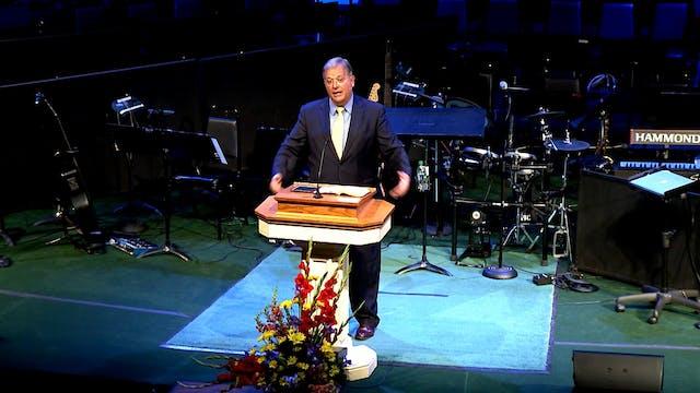 The Unifying Aspect of the Gospel