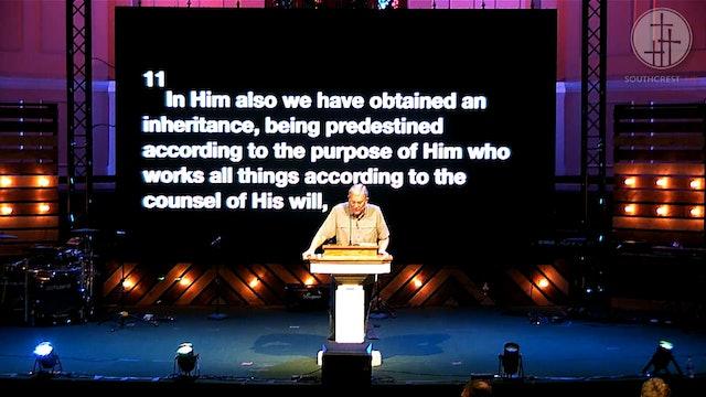 The Believer's Inheritance - Wednesday Word