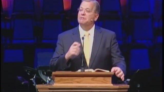 Sermon 5-12-13