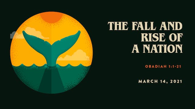 The Fall and Rise of a Nation // The ...