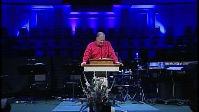 A Walk Through God's Word - Ruth (10-...