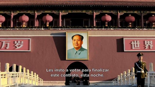 En el Nombre de Confucio-Trailer oficial español