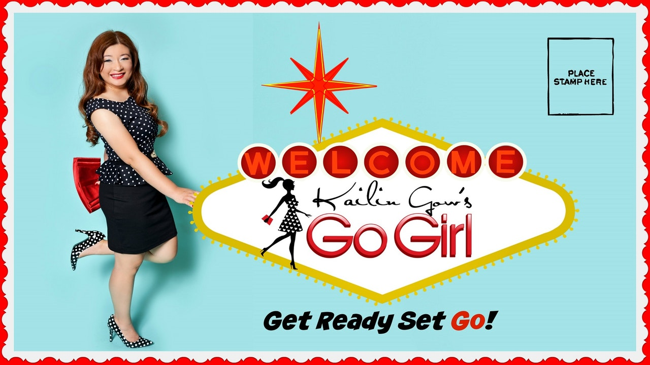 Kailin Gow's Go Girl Show - Episode 3 - Hollywood's Women