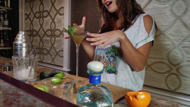 ZEN Cocktail Ep.10