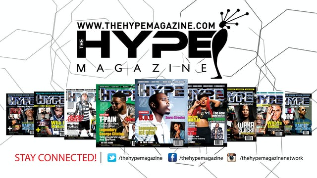 (The Hype Magazine) Everything is Perfect@thehypemagazine