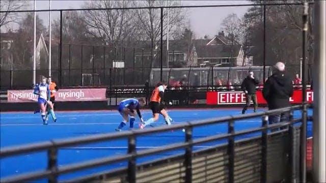 Eveline Zwager - Field hockey - avail...