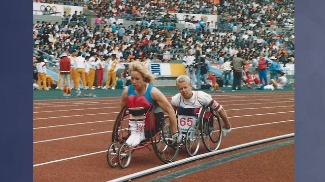 Athletes without Limits